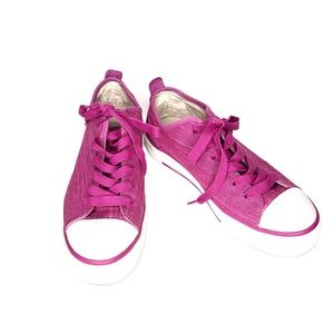 UGG Hot Pink Tennis Shoes